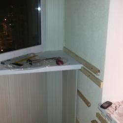 Балкон 12 (ул. Захарова)