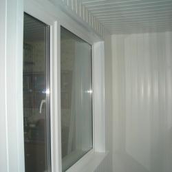Балкон 10 (ул. Есенина)