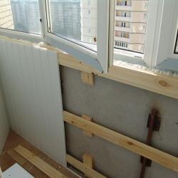 Балкон 6 (Богатырский пр.)