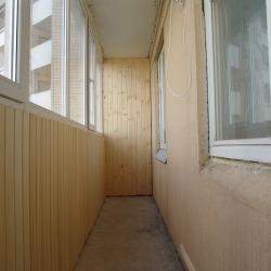 Балкон 4 (ул. Коллонтай)