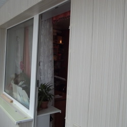 Балкон 15 (ул. Федюнинского)