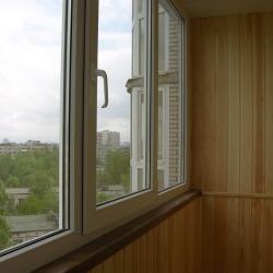 Балкон 7 (ул. Турку)