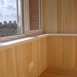 Балкон 3 (ул. Черкасова)