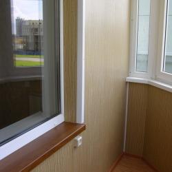 Балкон 1 (Лахтинский разлив)