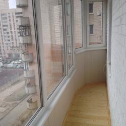 Балкон 13 (пр. Энгельса)