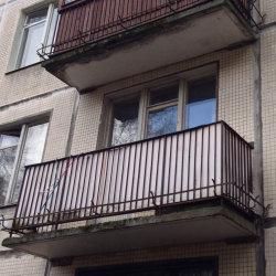 Балкон 18 (пр.Вавиловых)