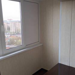 Балкон 19 (ул. Академика Константинова)