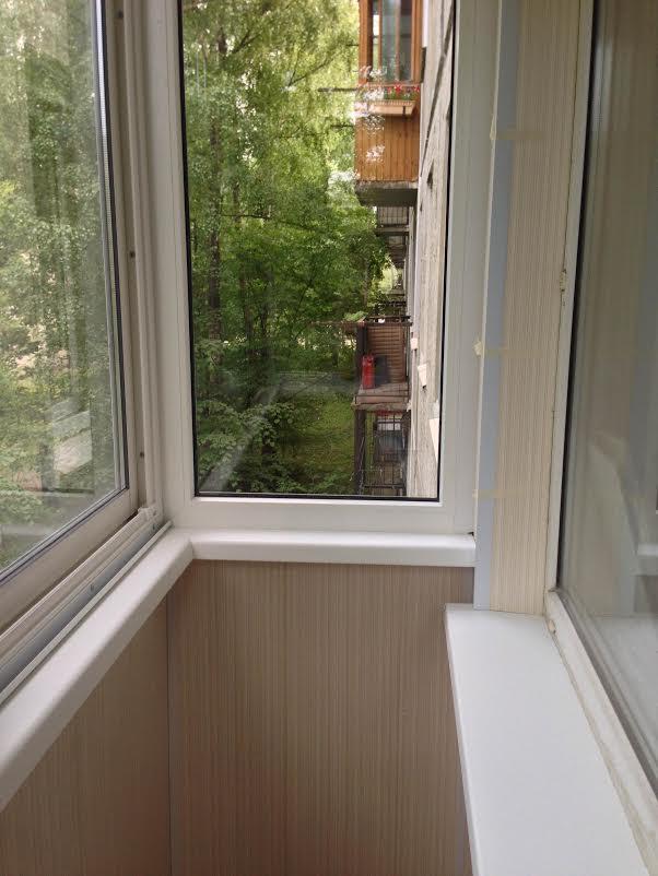 Балкон 20 (хрущевка на пр.энергетиков).