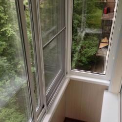 Балкон 20 (Хрущевка на пр.Энергетиков)